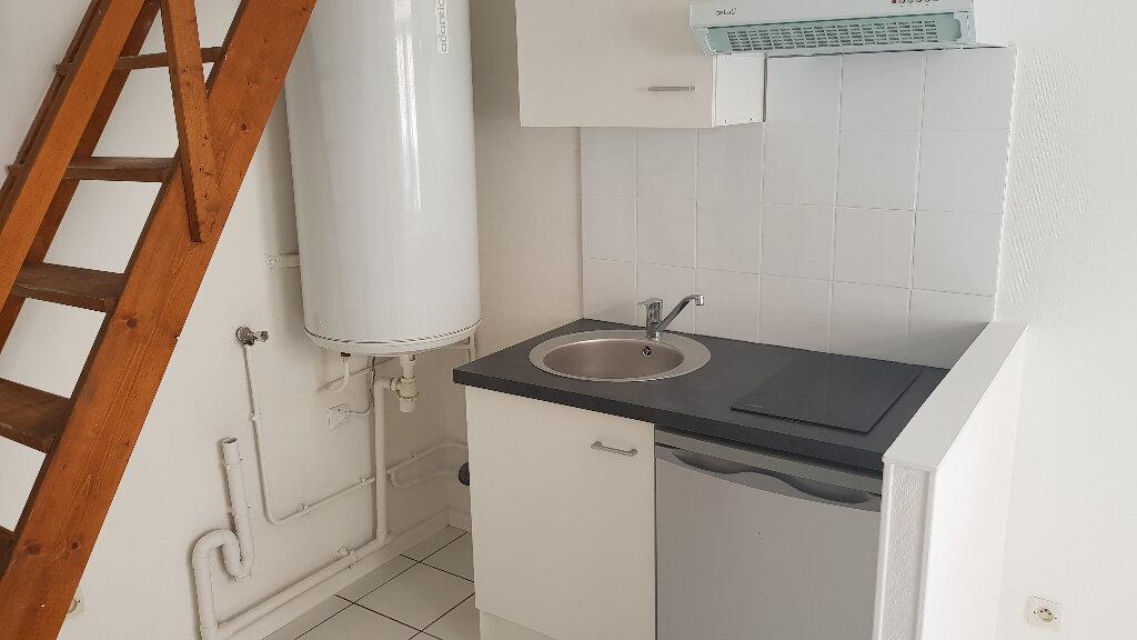 Appartement à louer 2 25.71m2 à Lille vignette-5