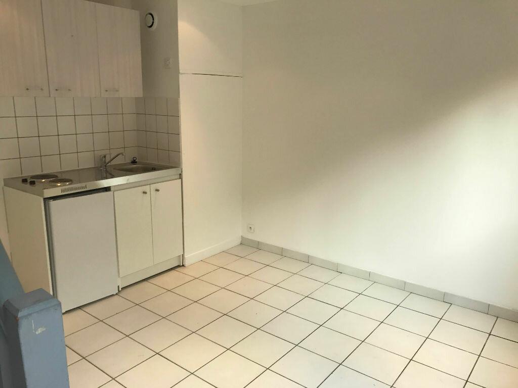 Maison à louer 2 42m2 à Lille vignette-8