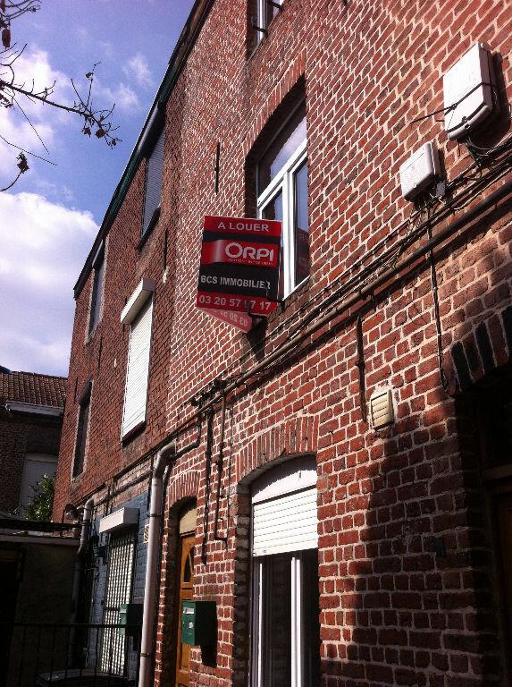 Maison à louer 2 42m2 à Lille vignette-10