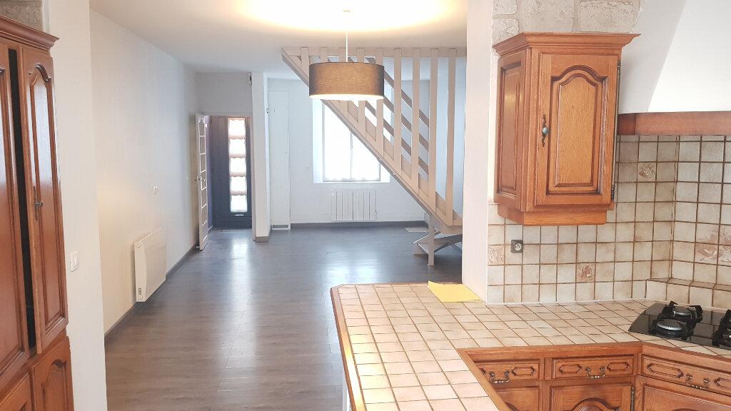 Maison à louer 4 76m2 à Wasquehal vignette-3