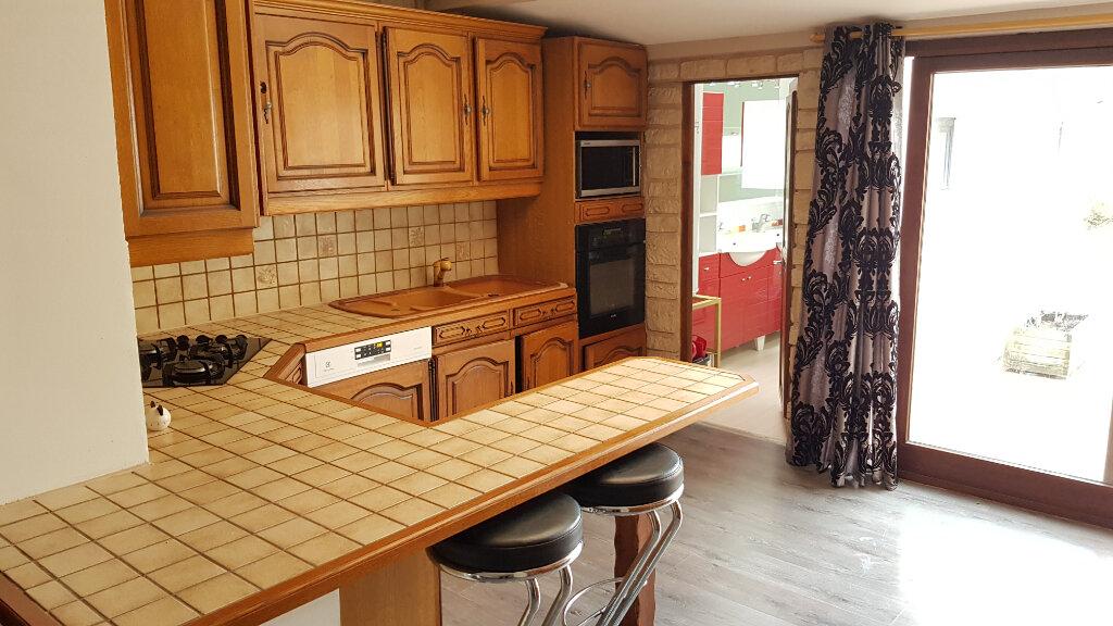 Maison à louer 4 76m2 à Wasquehal vignette-6