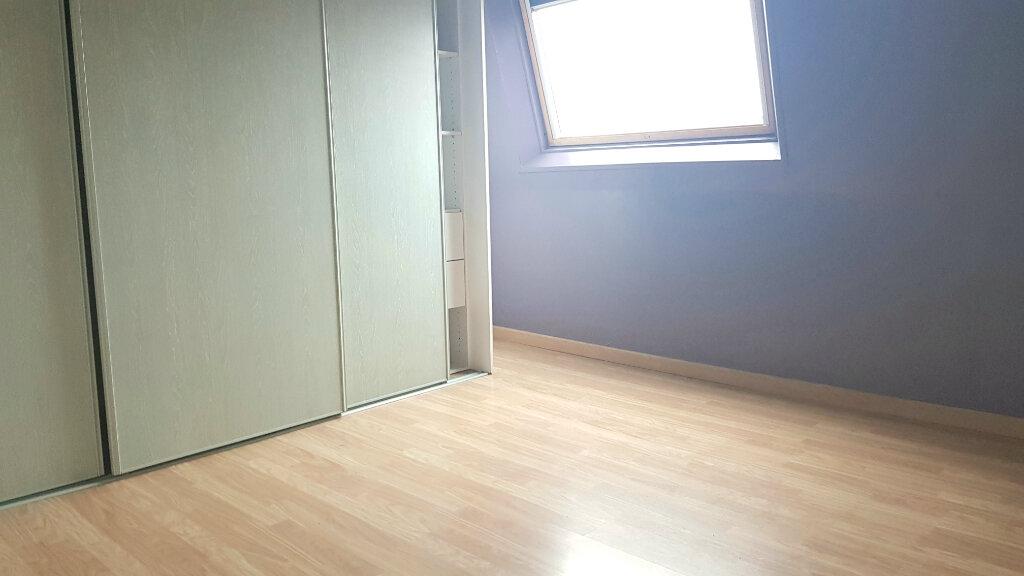 Maison à louer 4 76m2 à Wasquehal vignette-8