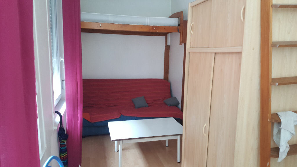 Appartement à louer 1 15.42m2 à Lille vignette-2