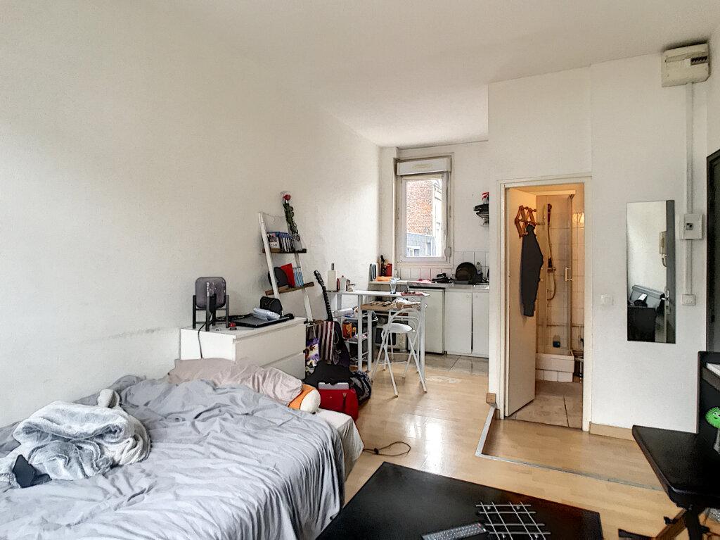 Appartement à louer 1 21m2 à Lille vignette-2