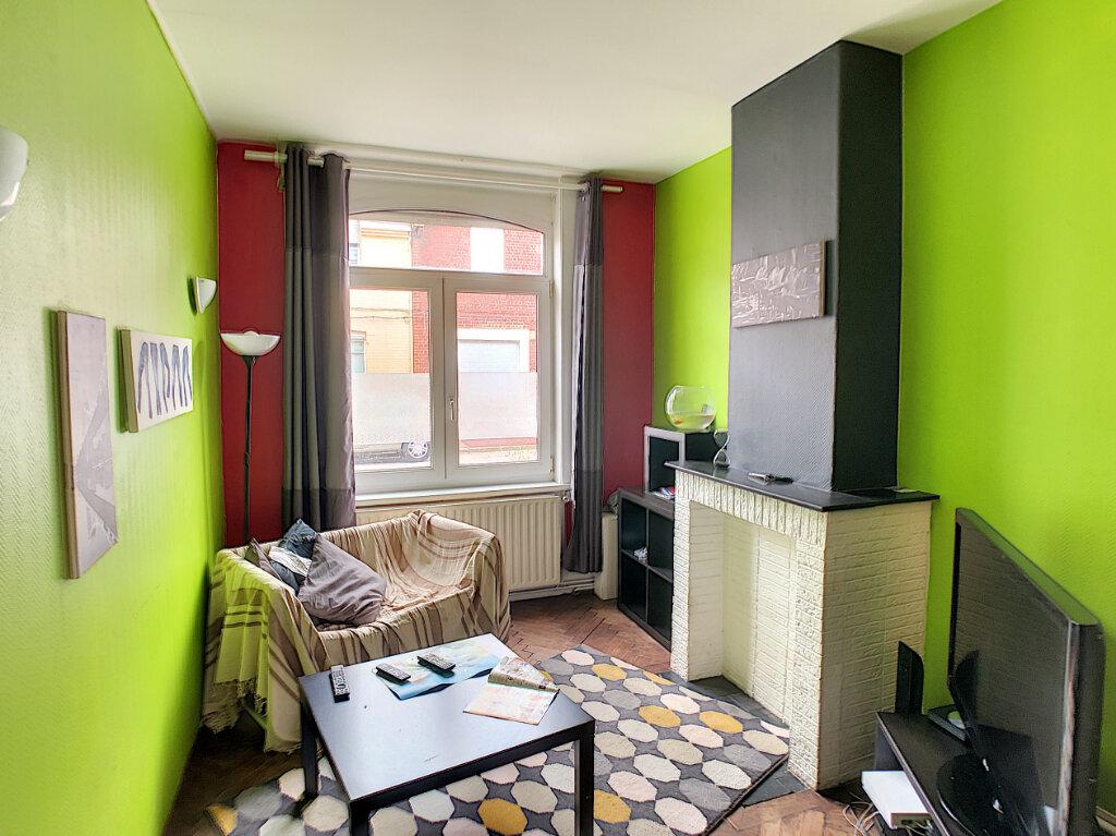 Maison à vendre 4 95.56m2 à Lille vignette-1