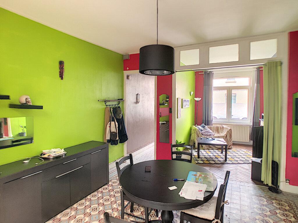 Maison à vendre 4 95.56m2 à Lille vignette-2