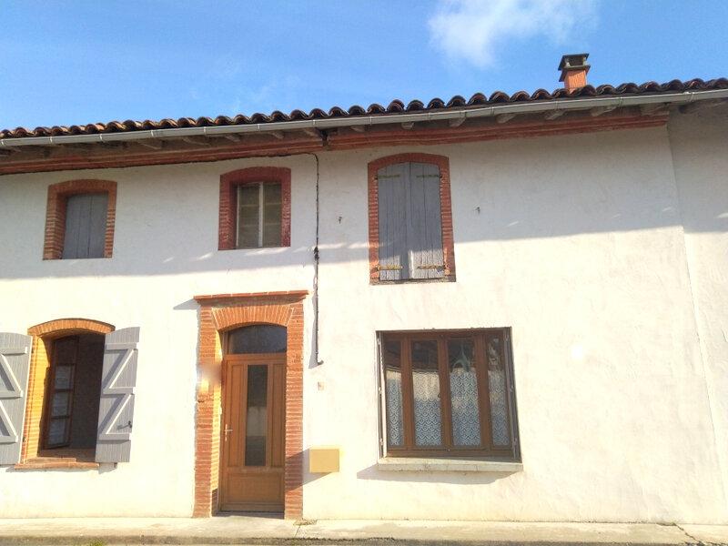Maison à vendre 4 130m2 à Castelsarrasin vignette-1