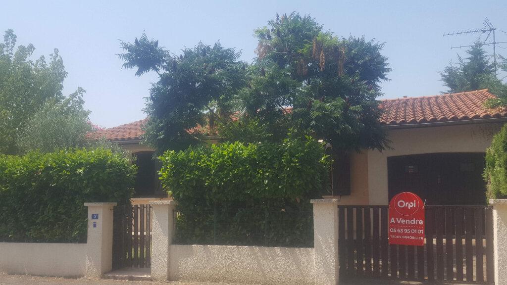 Maison à vendre 4 90m2 à Castelsarrasin vignette-1