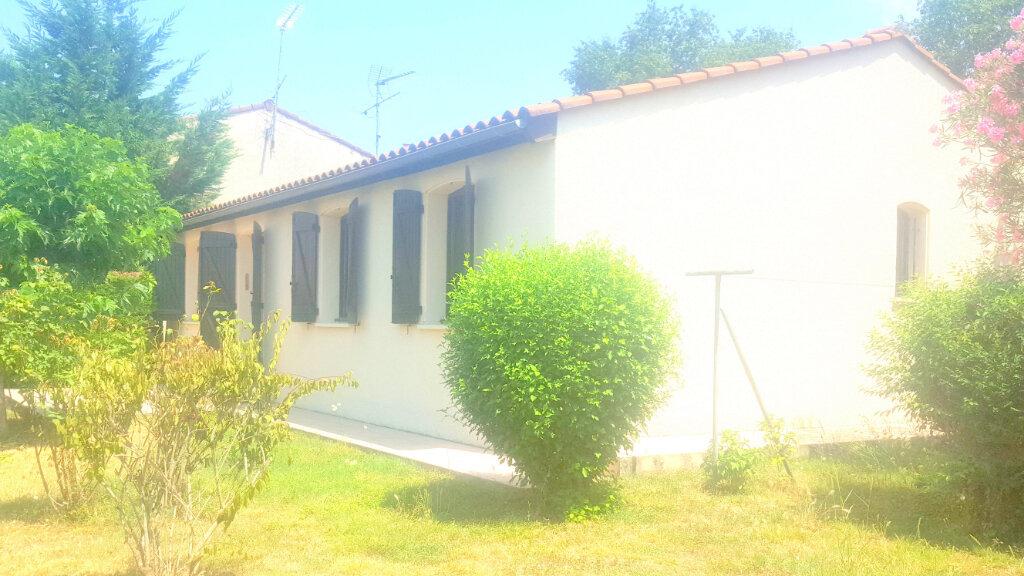 Maison à vendre 4 90m2 à Castelsarrasin vignette-2