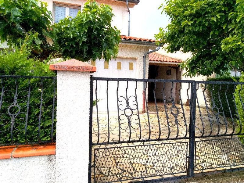 Maison à vendre 4 85m2 à Castelsarrasin vignette-1
