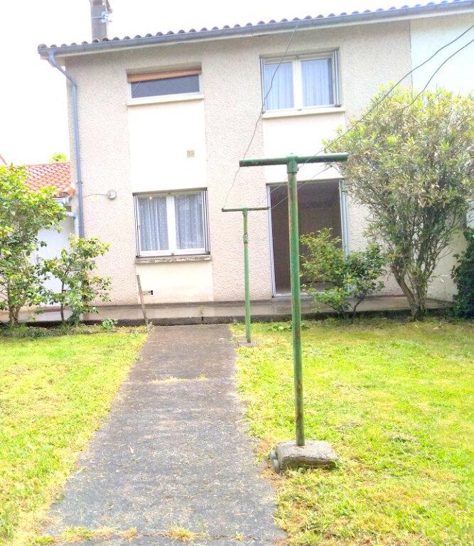 Maison à vendre 4 85m2 à Castelsarrasin vignette-2