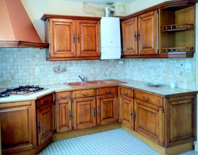 Maison à vendre 4 85m2 à Castelsarrasin vignette-5