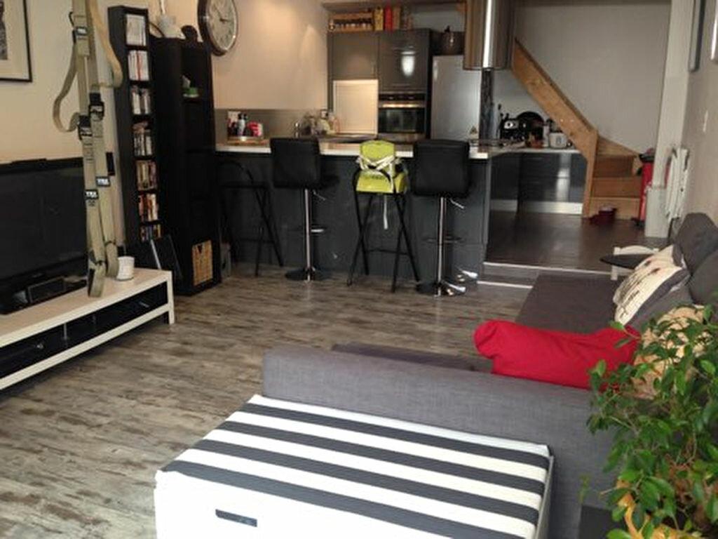 Maison à vendre 3 100m2 à Castelsarrasin vignette-1