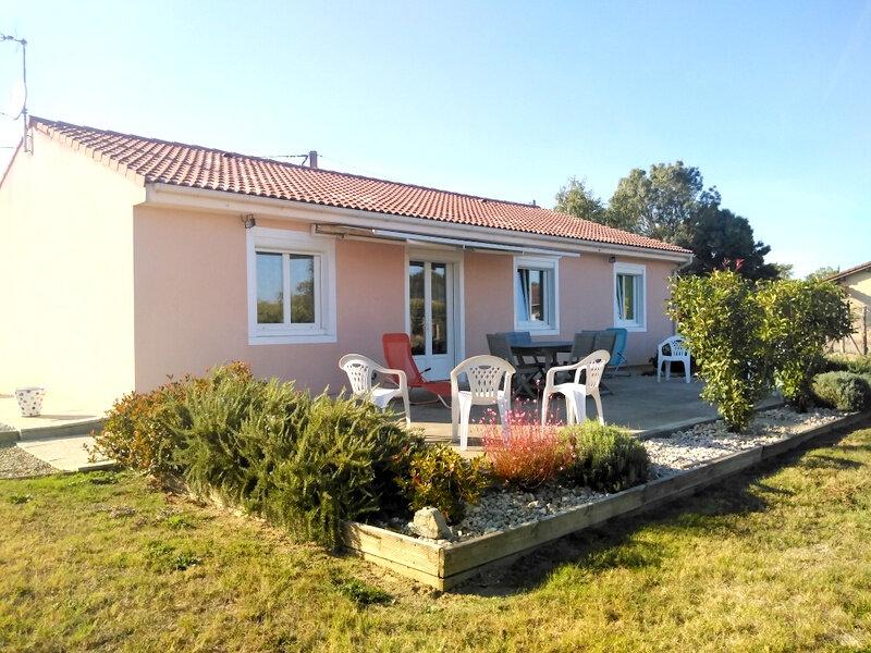 Maison à vendre 4 105m2 à Castelsarrasin vignette-2