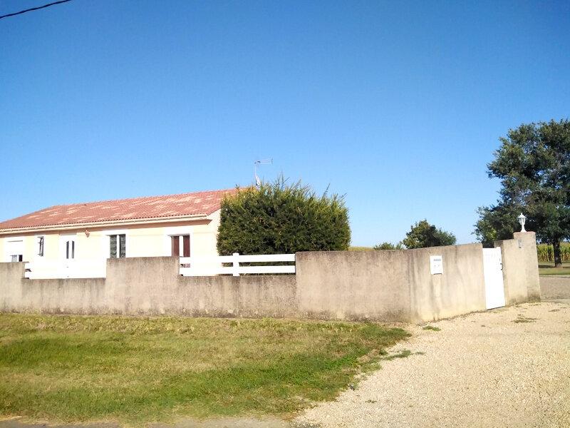 Maison à vendre 4 105m2 à Castelsarrasin vignette-4