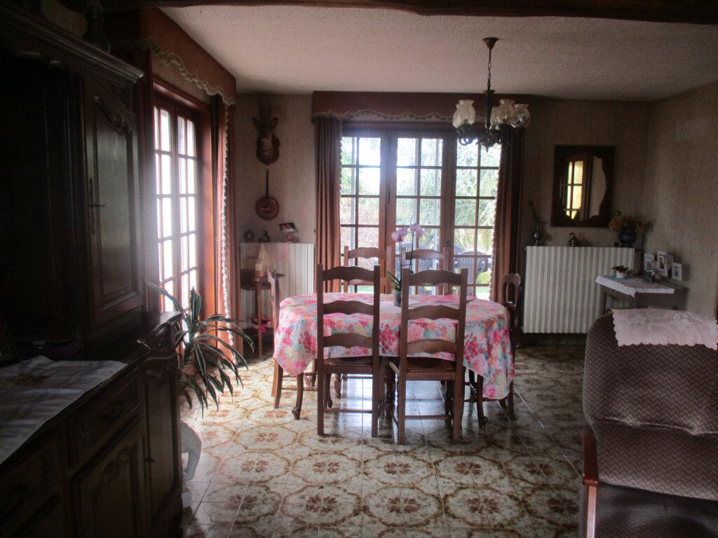 Maison à vendre 7 110m2 à Montfaucon-d'Argonne vignette-6