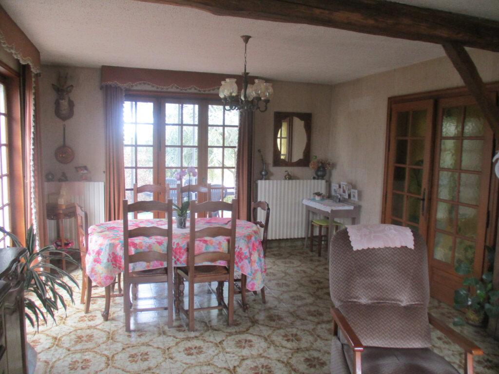 Maison à vendre 7 110m2 à Montfaucon-d'Argonne vignette-7