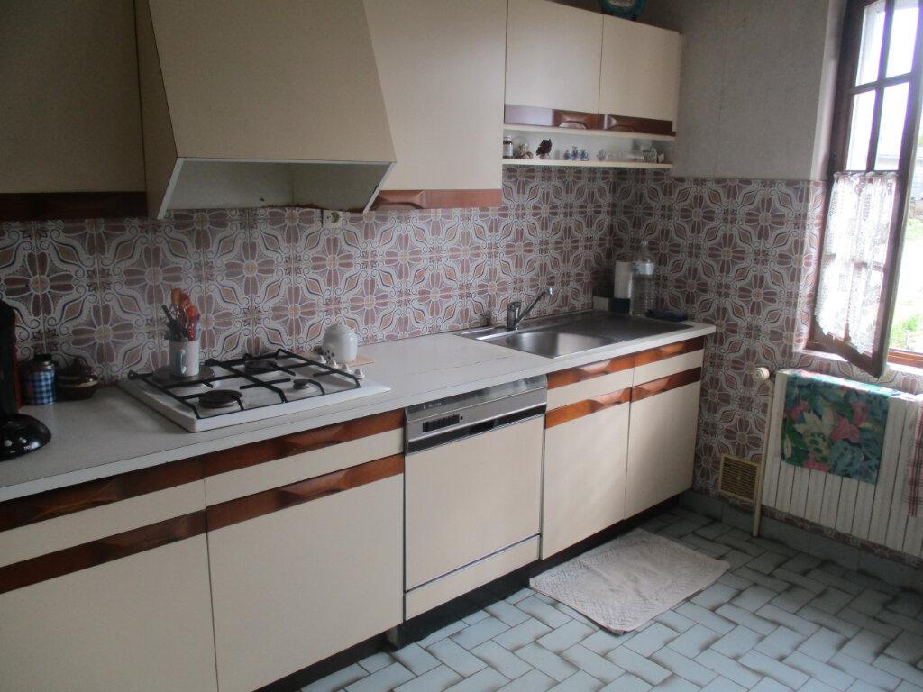Maison à vendre 7 110m2 à Montfaucon-d'Argonne vignette-9