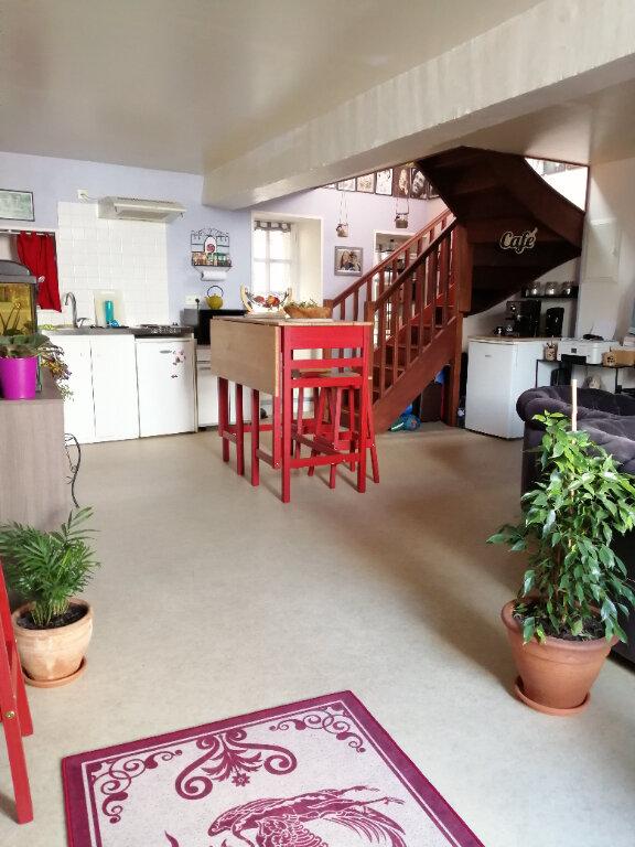Appartement à louer 3 51m2 à Mortagne-au-Perche vignette-2