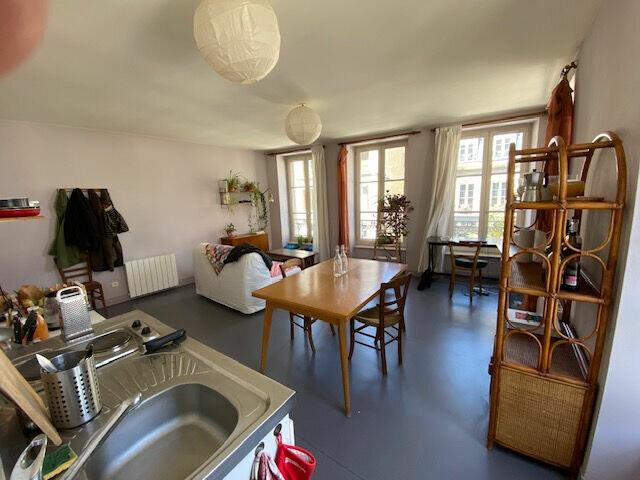 Appartement à louer 2 43m2 à Mortagne-au-Perche vignette-2