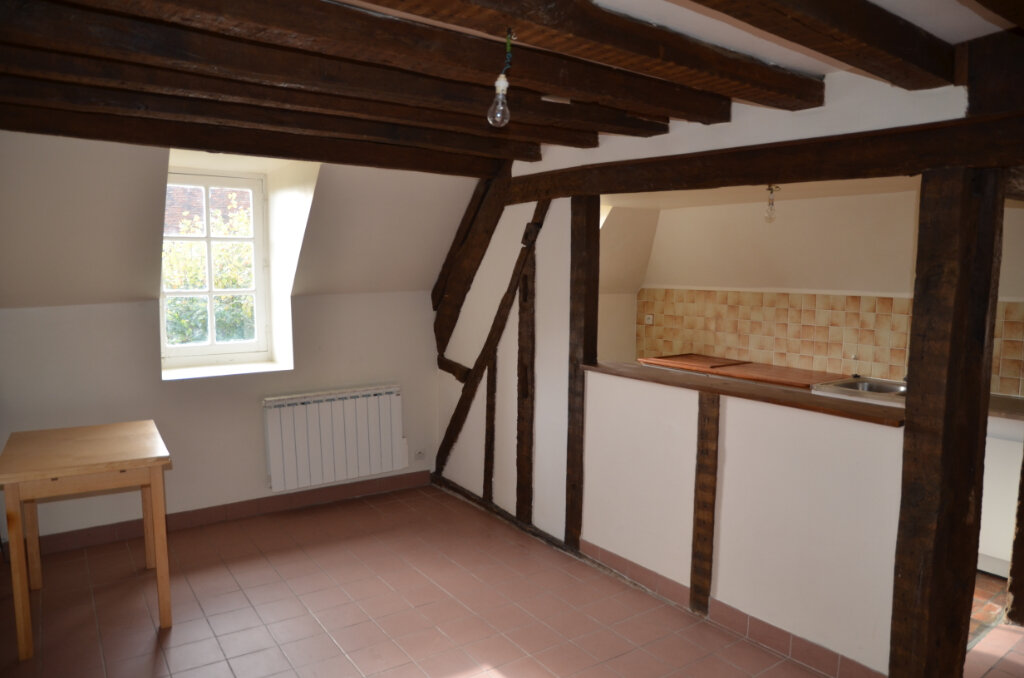 Appartement à louer 2 33m2 à Mortagne-au-Perche vignette-2