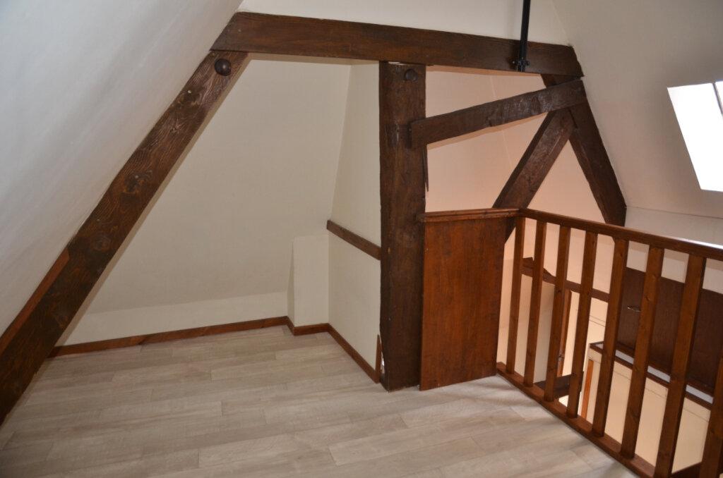 Appartement à louer 2 33m2 à Mortagne-au-Perche vignette-5