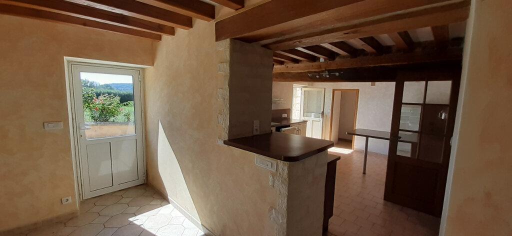 Maison à vendre 6 120m2 à Monceaux-au-Perche vignette-3