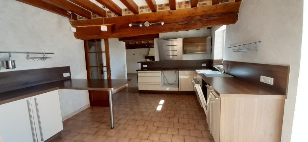 Maison à vendre 6 120m2 à Monceaux-au-Perche vignette-5