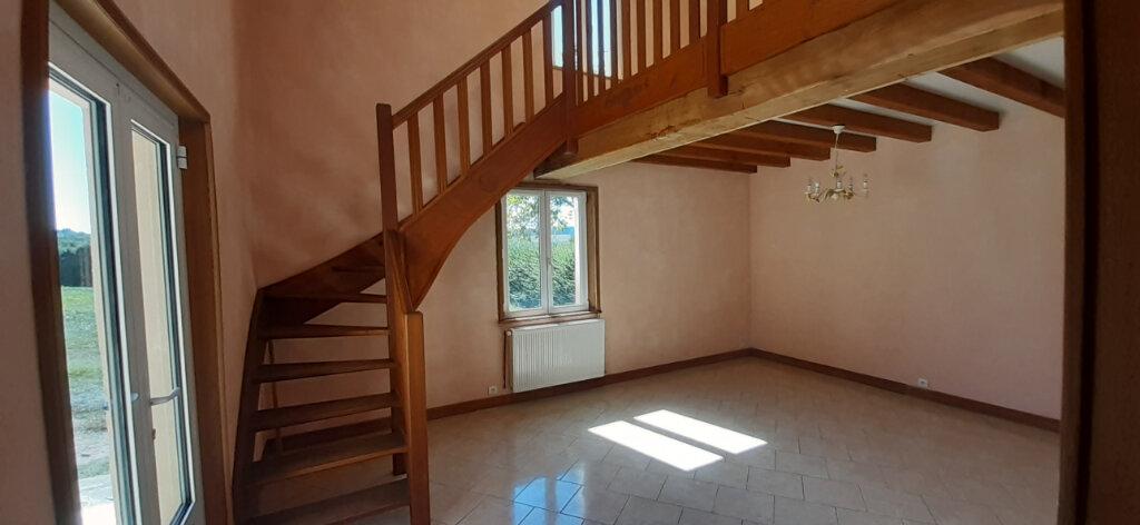 Maison à vendre 6 120m2 à Monceaux-au-Perche vignette-6