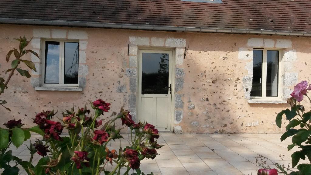 Maison à vendre 6 120m2 à Monceaux-au-Perche vignette-9