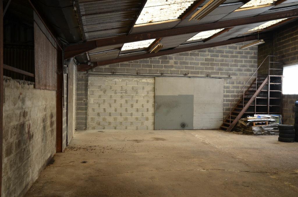 Maison à vendre 5 550m2 à Mauves-sur-Huisne vignette-3