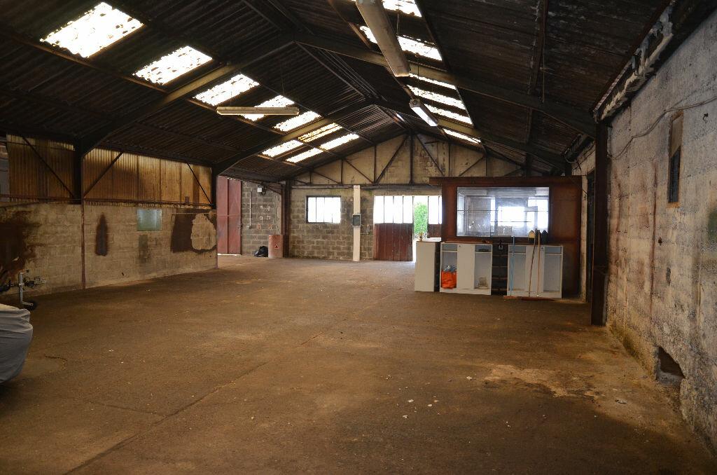 Maison à vendre 5 550m2 à Mauves-sur-Huisne vignette-9