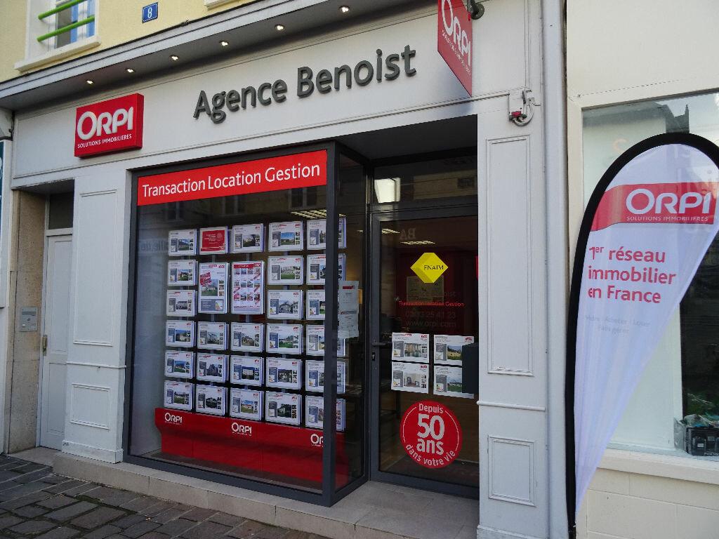 Maison à vendre 5 550m2 à Mauves-sur-Huisne vignette-11