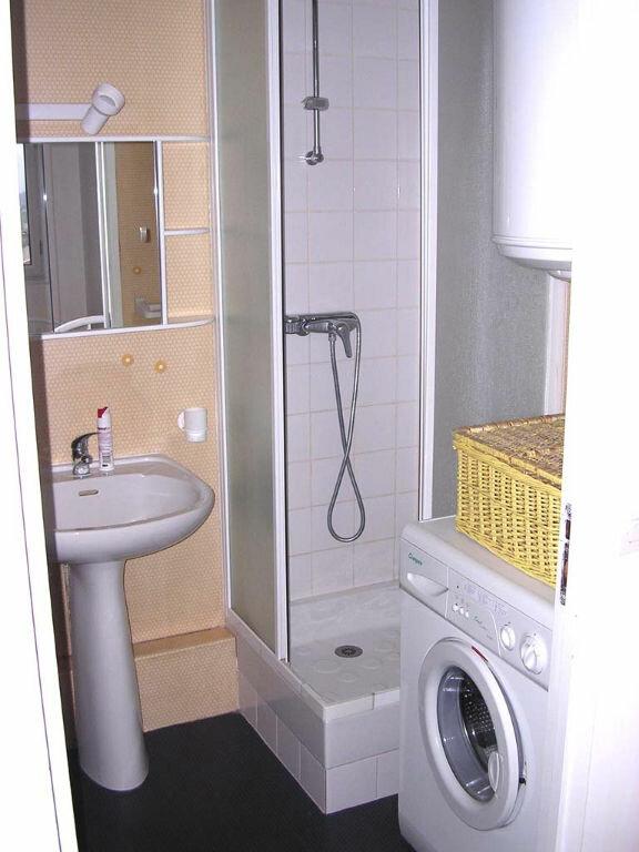 Appartement à louer 1 21m2 à Mazamet vignette-3