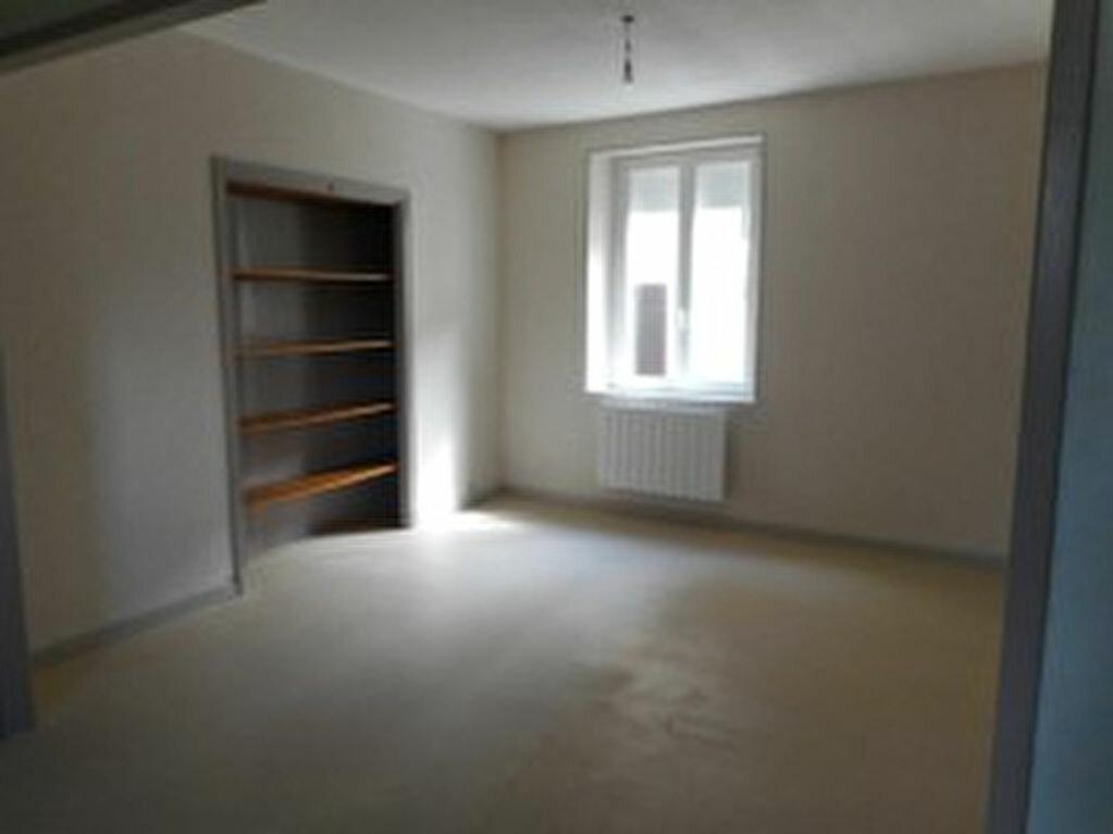 Appartement à louer 2 40m2 à Mazamet vignette-3