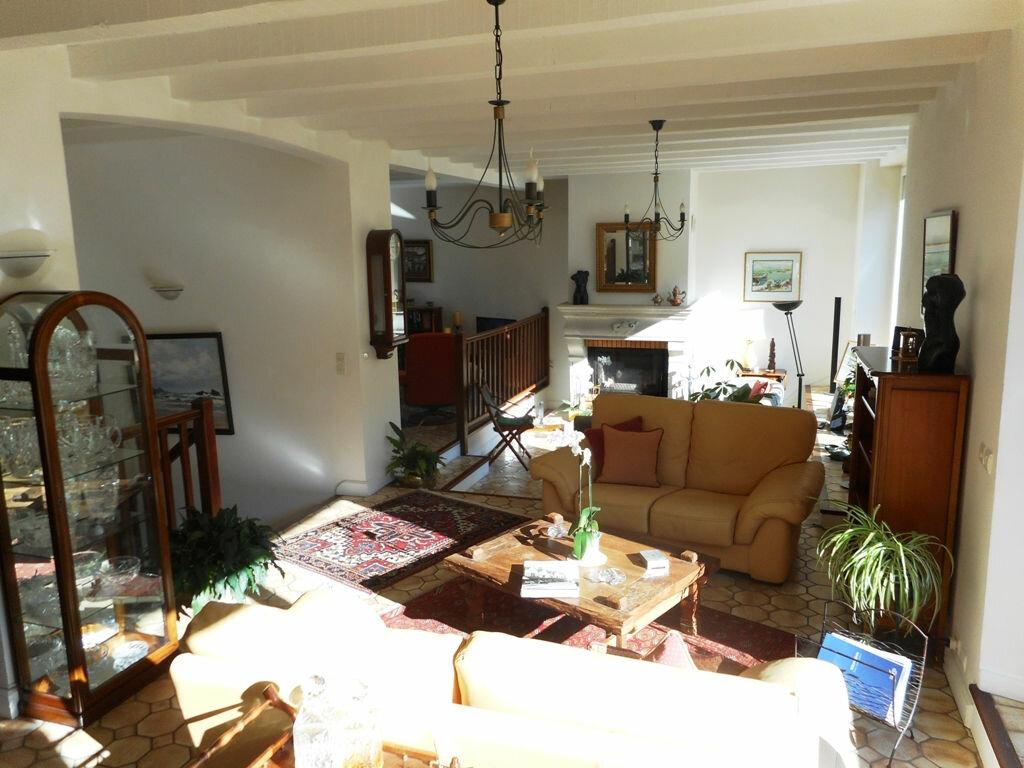 Maison à vendre 8 242m2 à Aiguefonde vignette-5