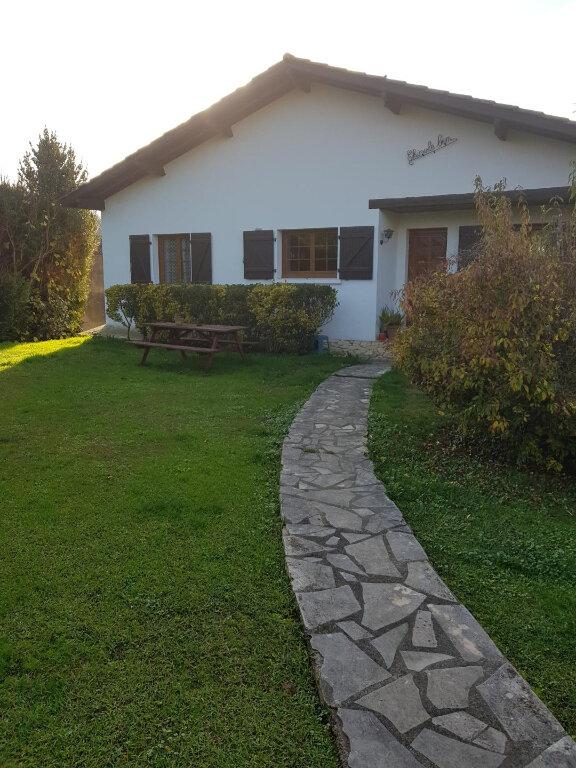 Maison à vendre 4 83m2 à Urt vignette-1