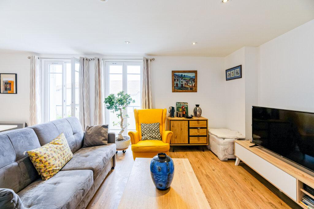 Appartement à louer 2 54.52m2 à Bayonne vignette-7