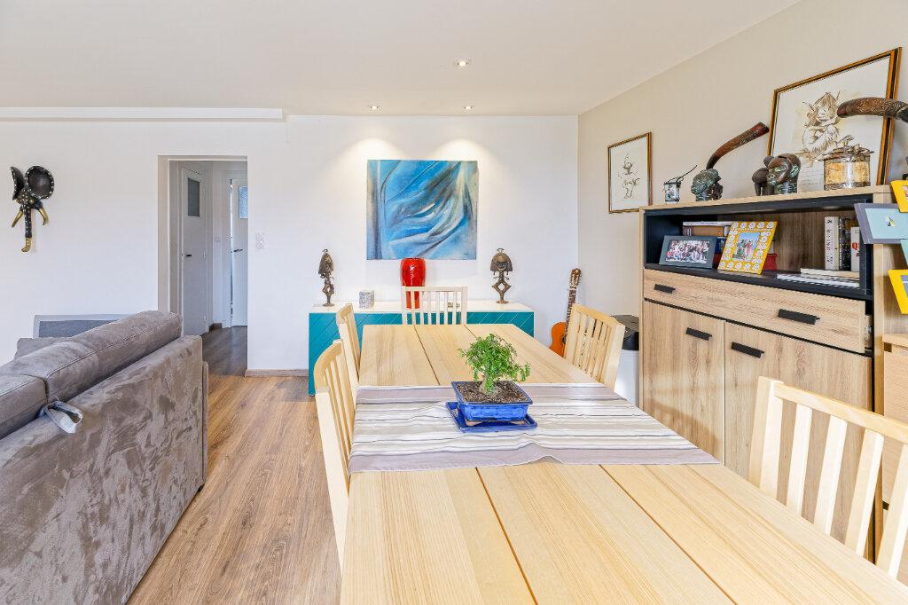 Appartement à louer 2 54.52m2 à Bayonne vignette-9