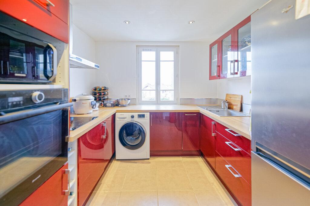 Appartement à louer 2 54.52m2 à Bayonne vignette-11