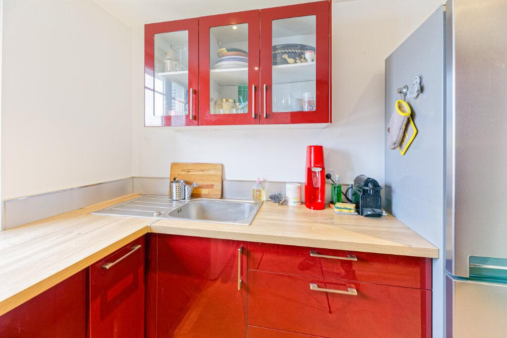 Appartement à louer 2 54.52m2 à Bayonne vignette-13