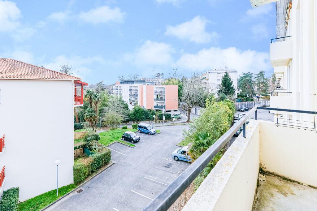 Appartement à louer 2 54.52m2 à Bayonne vignette-17