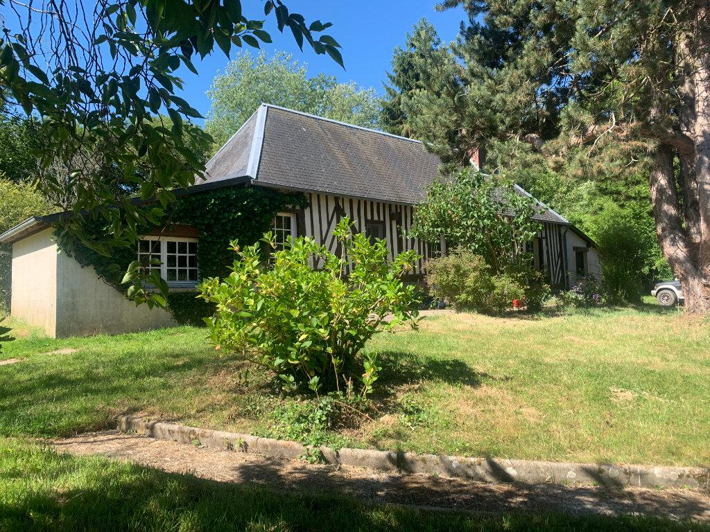 Maison à vendre 8 290m2 à Saint-Jouin vignette-2