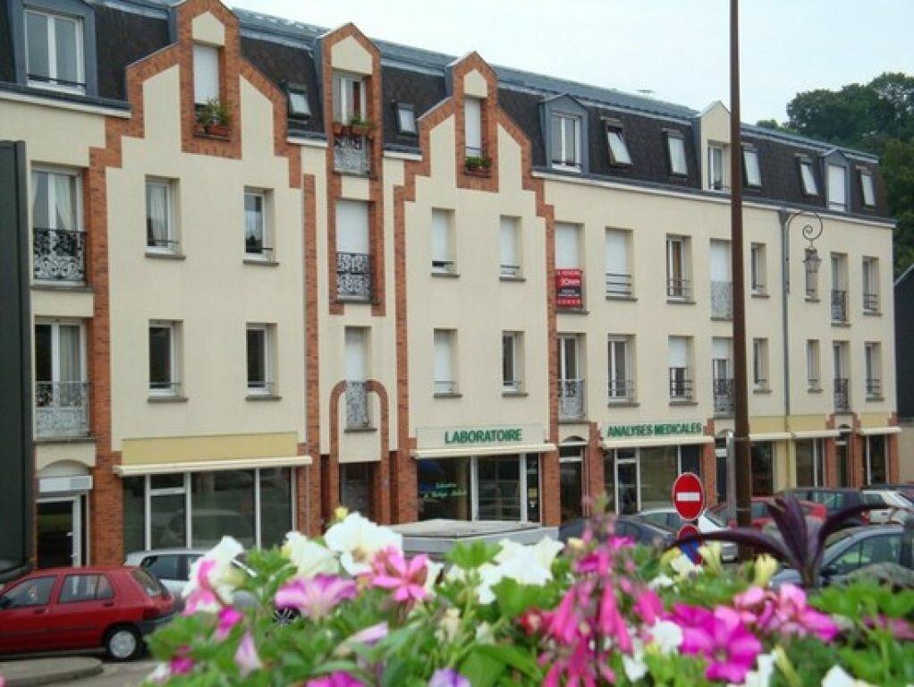 Appartement à louer 2 47m2 à Montivilliers vignette-1