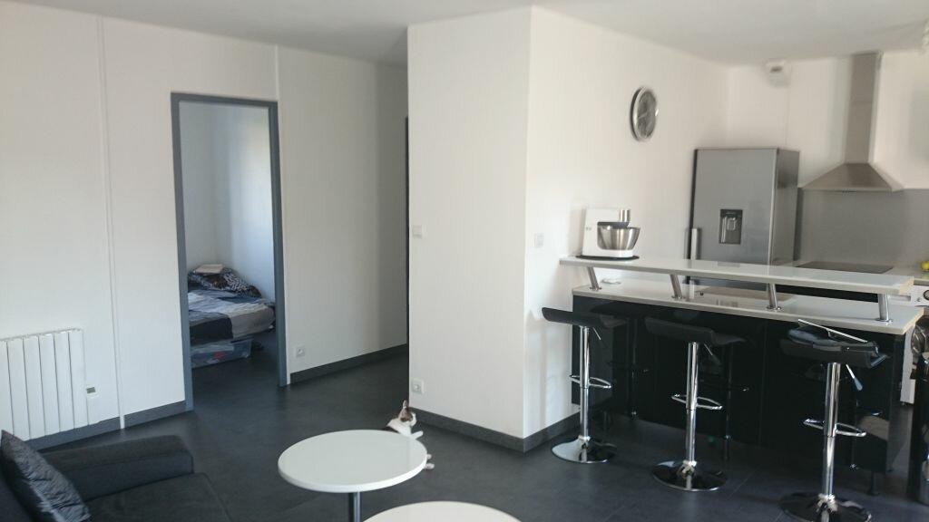 Appartement à louer 2 47m2 à Montivilliers vignette-3