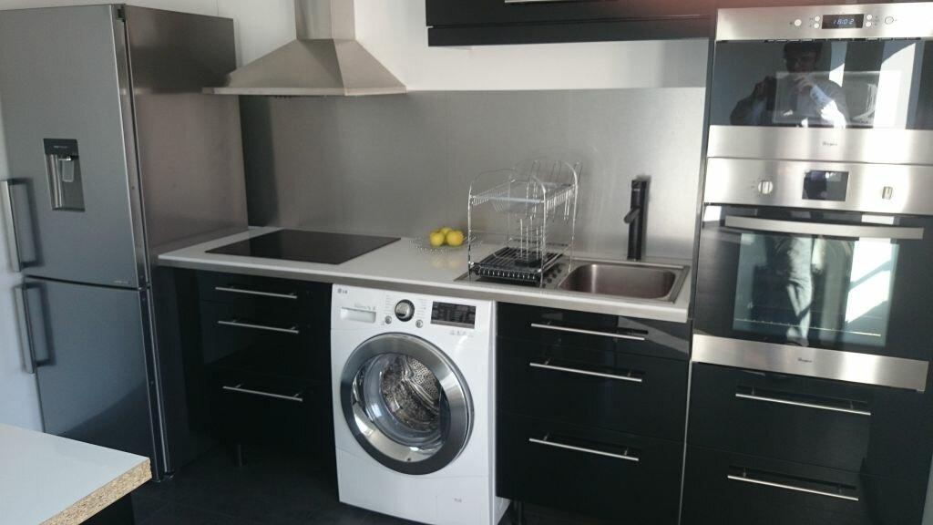Appartement à louer 2 47m2 à Montivilliers vignette-4