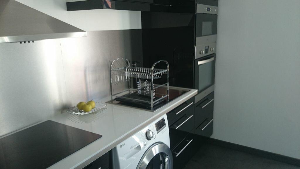 Appartement à louer 2 47m2 à Montivilliers vignette-5