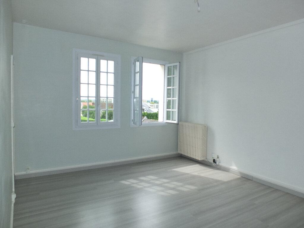 Appartement à louer 2 55m2 à Harfleur vignette-6