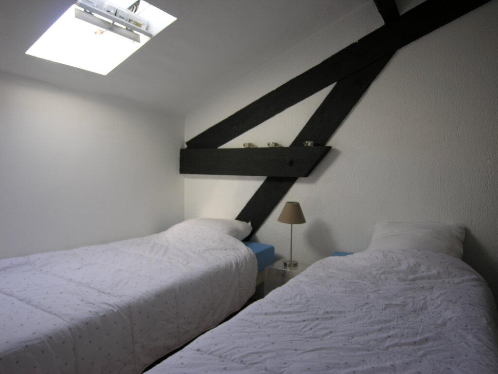 Appartement à louer 2 35m2 à Cannes vignette-7