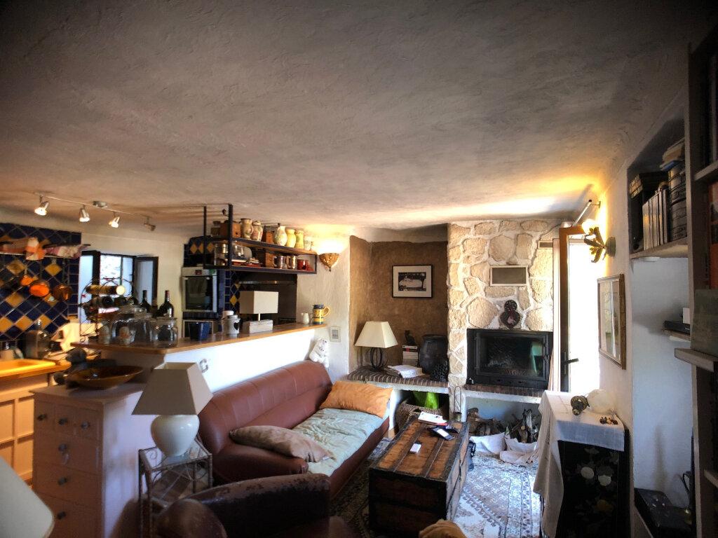 Appartement à vendre 3 60.5m2 à Lucéram vignette-2